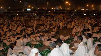 Jamaah Haji Disarankan Hati-hati Saat Tarwiyah, Mengapa?