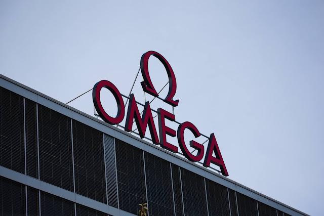 Omega Headquarters