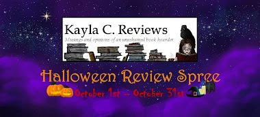 Join My Halloween Review Spree!