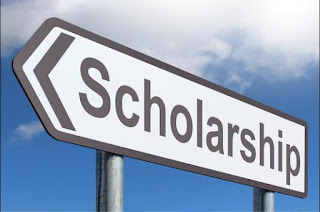 how to get scholarship school abroad