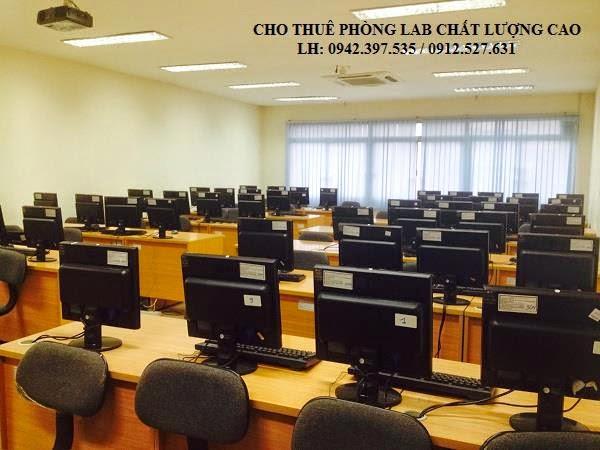 Phòng 50 máy tính
