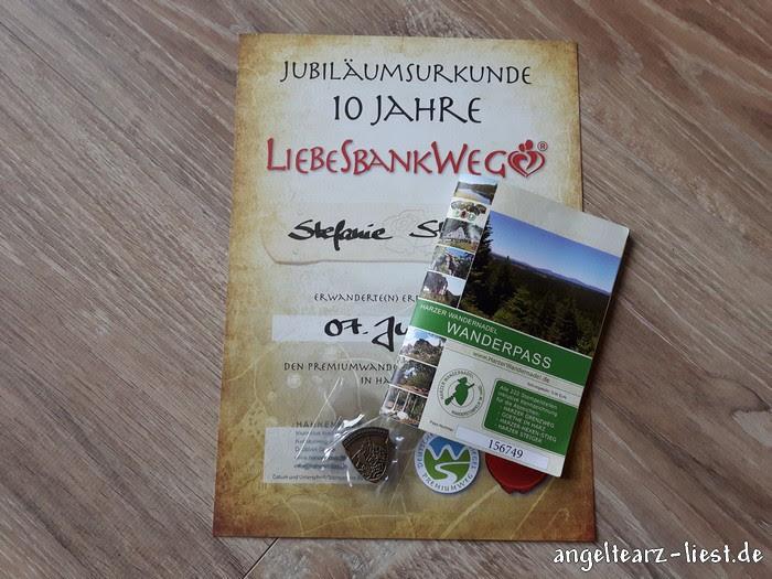Harzer Wanderpass