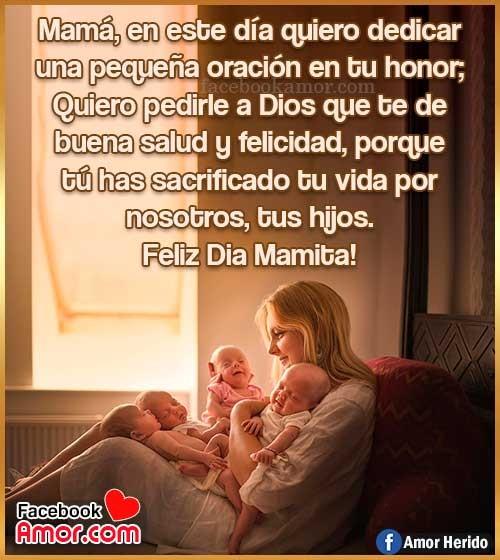 imágenes de madres con bebes