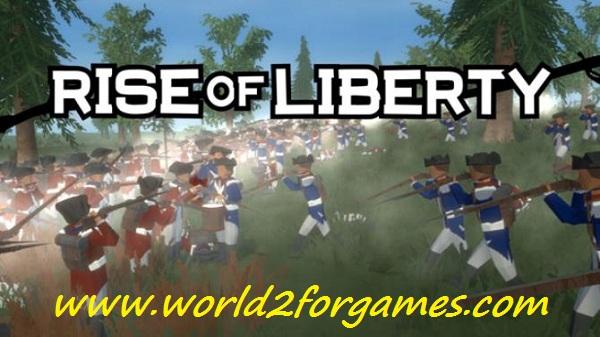 تحميل لعبة Rise of Liberty للكمبيوتر