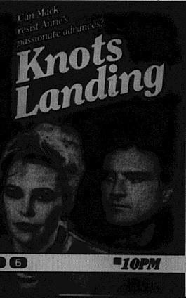 Knots Blogging: KNOTS LANDING Episode 184 of 344: NEIGHBORLY CONDUCT