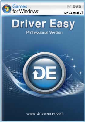 Driver Easy Professional 5.6.12 Con Crack (2019) Full Español