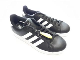 Sepatu Sports Adidas Grand Court F36393 Original Sisa Stok ADD001