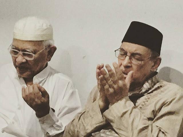 Habib Muhammad Quraish Shihab, Dzuriyah Nabi yang Toleran dan Moderat