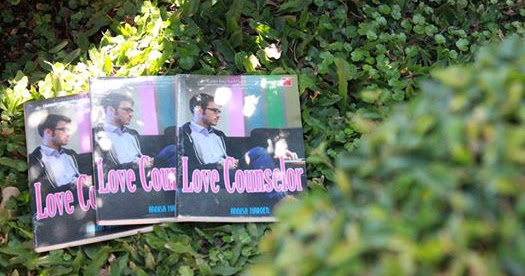 Love Counselor - My 2nd Novel