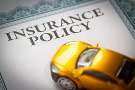 INSURANCE & TYPES OF INSURANCE