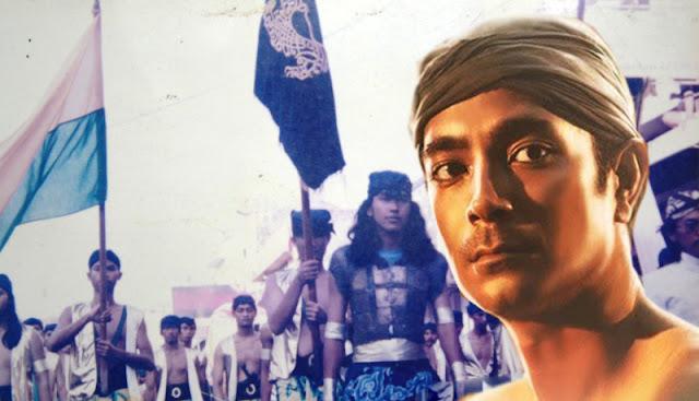 Biografi Pangeran Cakrabuana