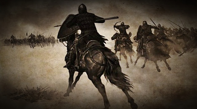 "Panglima Perang Islam ""Khalid Bin Walid"" Pada Masa Abu Bakar As-Siddiq"