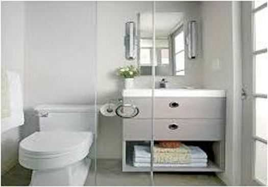8 X 10 Bathroom Layout Ideas For You