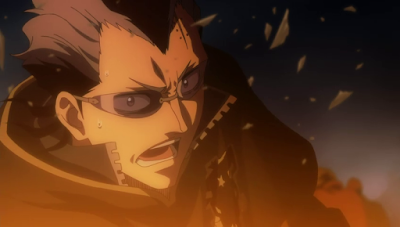 Black Clover Episode 9 Subtitle Indonesia