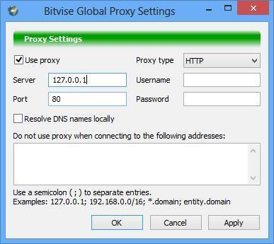 How to Open a Blocked Site with SSH 2
