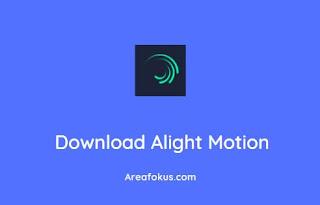 Download Alight Motion