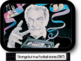 Strange but true football stories (1987)