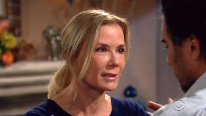 The Bold and the Beautiful Preview: Ridge Wants It To Be Over!