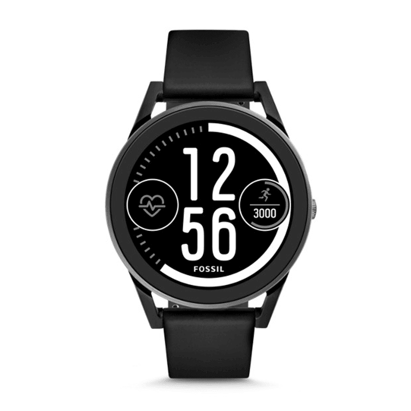Fossil launches Q Control Gen 3 Sport smartwatch w/ Snapdragon Wear 2100!