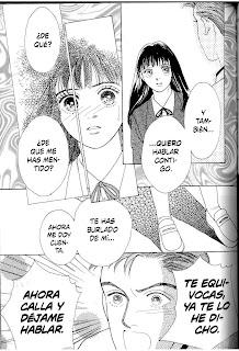 """Manga: Reseña de """"No me lo digas con flores #6"""" de Yoko Kamio - Planeta Cómic"""