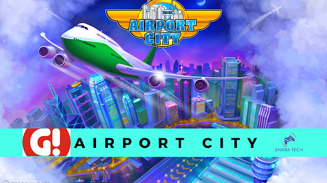 cover airport city