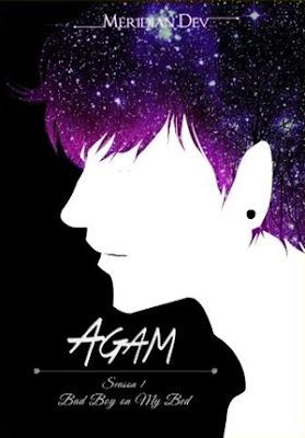 Agam: Bad Boy On My Bed by Meridian Dev Pdf