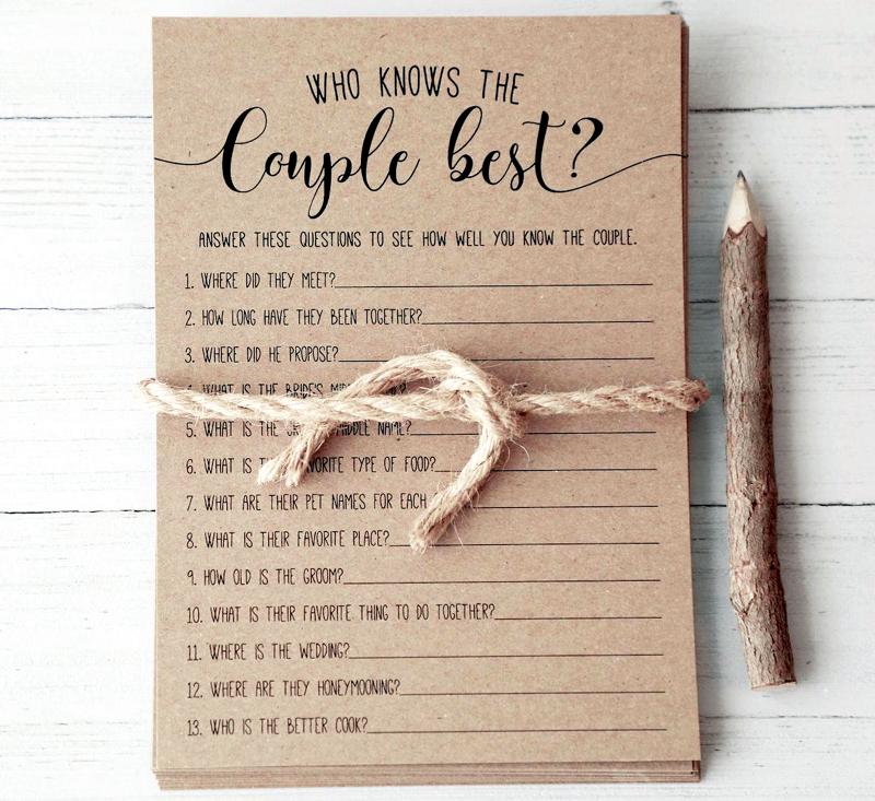 8 Ideas for a Virtual Wedding Shower
