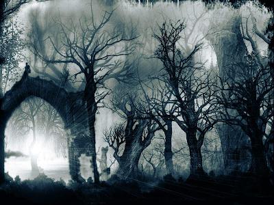 Resultado de imagen de lirica bosque oscuro