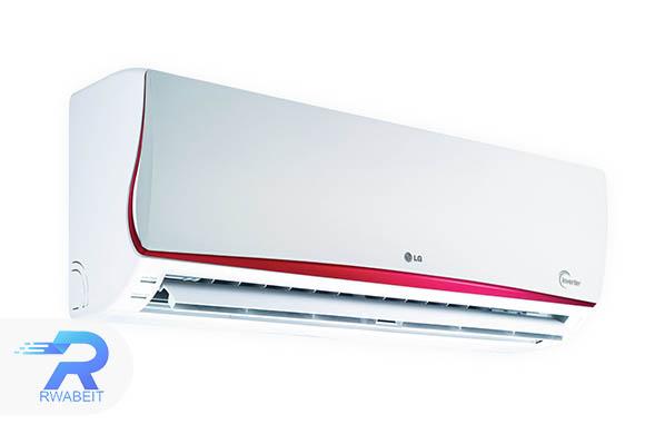 صور مكيفات هواء إل جي LG