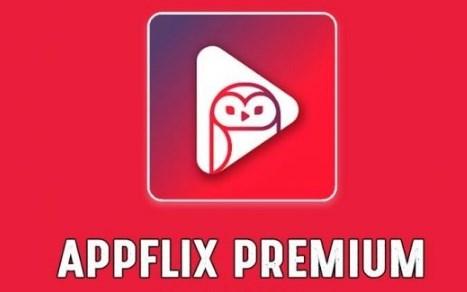 Appflix Premium v2.0.3 Apk Terbaru
