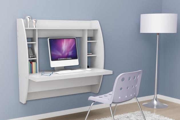 Arredamentincasa scrivania per pc una soluzione for Mobili per computer