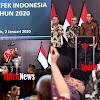 Presiden Jokowi, Mendukung OJK dan BEI Untuk Membersihkan Bursa Dari Praktik Praktik Jual Beli Saham Yang Tak Benar