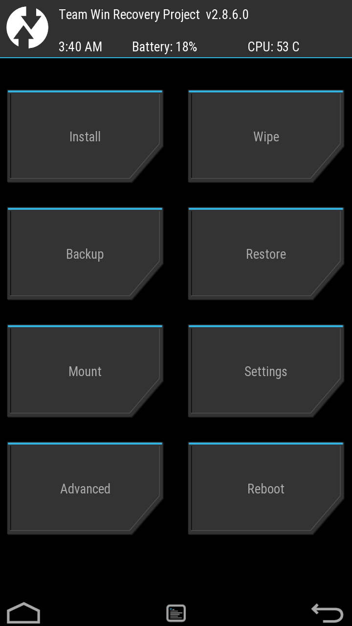 Geeky Android Tips  How To Mod Cyanogenmod U0026 39 S Audio Fx And
