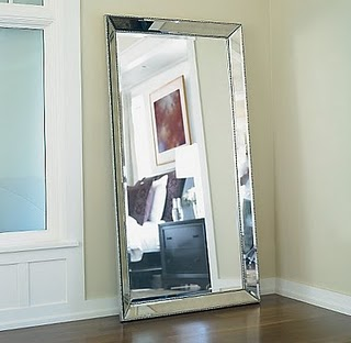 Ohgraciepie The Leaning Mirror