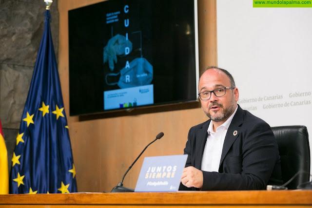El Gobierno de Canarias pone en marcha la campaña de concienciación ciudadana 'La nueva realidad'
