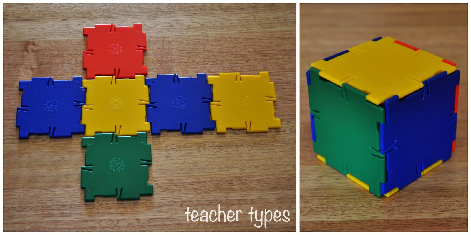 Learning About 3d Shapes More Magical Maths Teacher Types