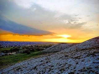 Донецька обл. Ділянка «Біленьке» регіонального ландшафтного парку «Краматорський»