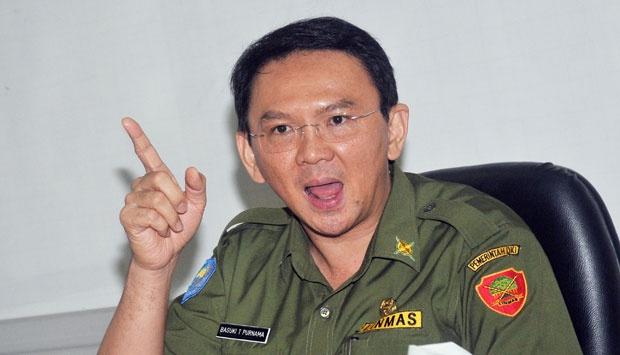 "Ahok Ngamuk! Katanya Oknum Anggota DPRD Ini ""GILA"""