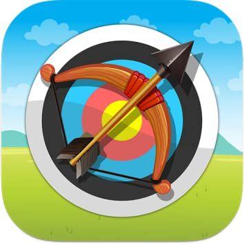 Game Archery Master Mod