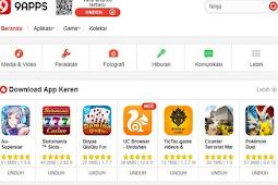 Inilah 5 Situs Download Game Terbaik di Android Yang Harus Kamu Coba