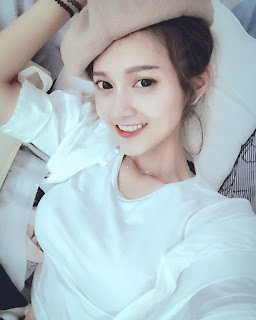 Gái xinh facebook Hoàng Mây (Macy Pine)