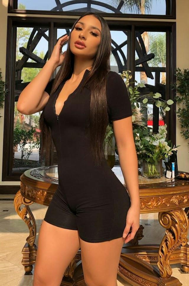 Briana Delgado Bio, Age, Height, Weight, Boyfriend, Net Worth, Measurements, Wiki