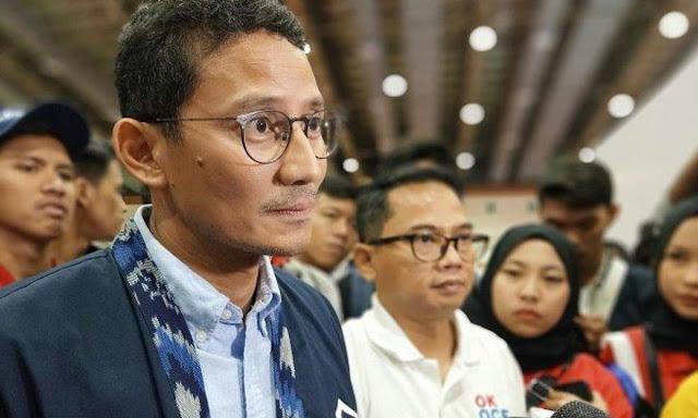 Jika Prabowo Digeser, Gerindra Akan Minta Tambah dan Sandi yang Berpeluang Masuk