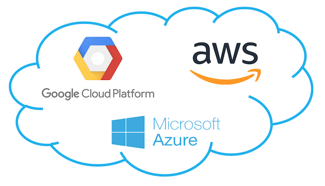 For cloud giants, usage soars but technology investment delays hobble revenue growth