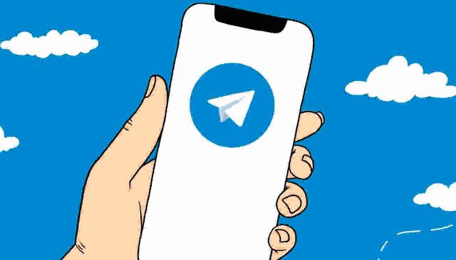 group telegram cpns