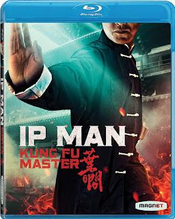 Ip Man: Maestro del Kung Fu [BD25] *Con Audio Latino