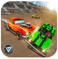 Demolition Derby Real Car Wars v1.2 Apk Mod [Money]