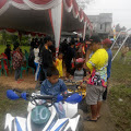 Coba Wahana ATV di Wirasaba