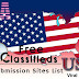 Top High DA USA Classified Submission Website List