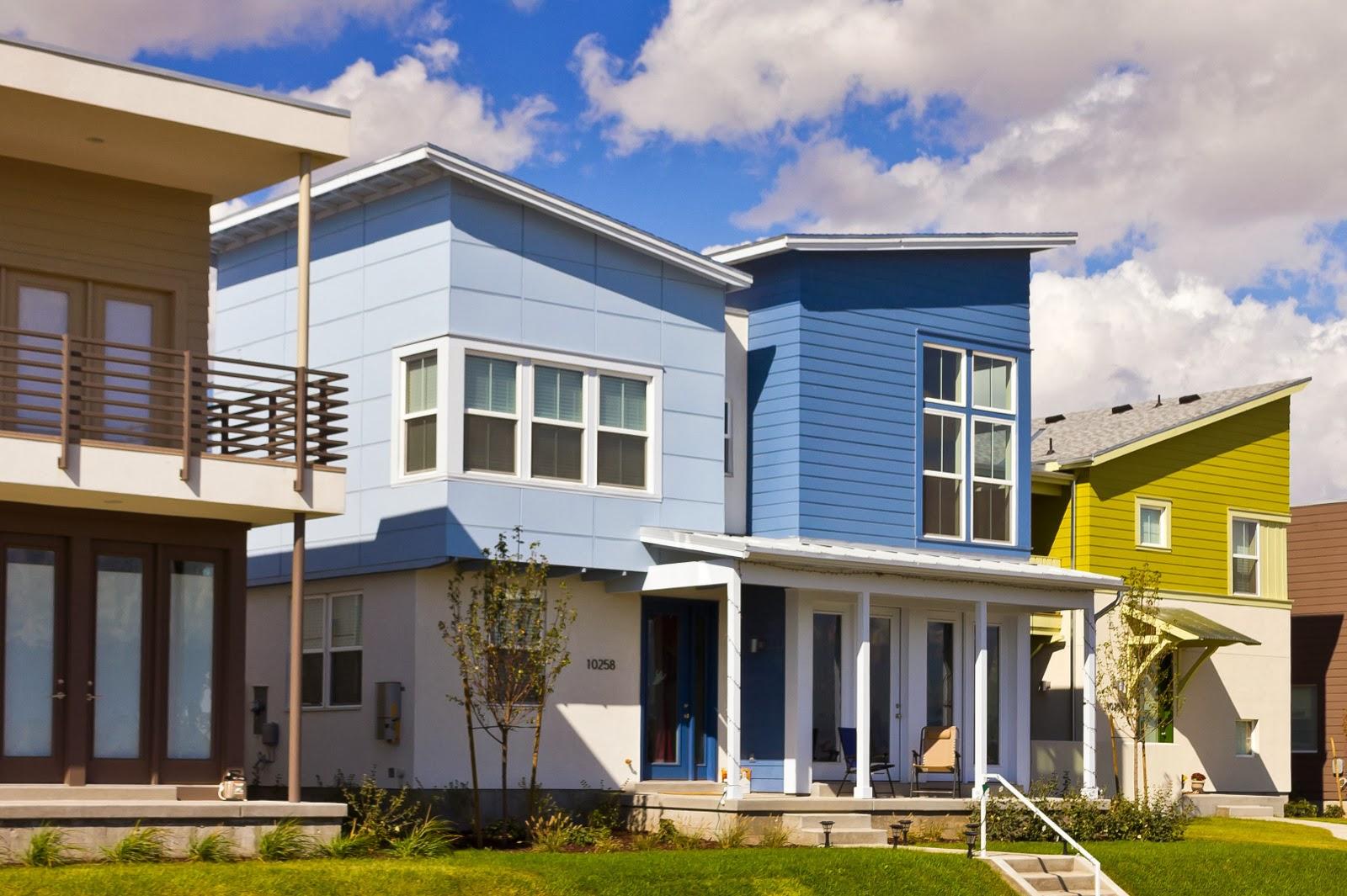 62 Desain Rumah Minimalis Gaya Amerika Desain Rumah Minimalis Terbaru